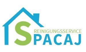 Reinigungsservice Spacaj Logo